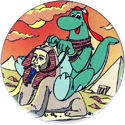 Yazoo Yammies > A. Egypt 18-Dino-riding-a-sphinx.