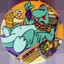 Yazoo Yammies > A. Egypt 23-Dino-reclining-in-luxury.
