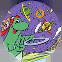 Yazoo Yammies > C. Space 01-Dino-playing-hoopla-with-planets.