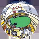 Yazoo Yammies > C. Space 08-Dino-Cosmonaut.
