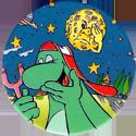Yazoo Yammies > C. Space 20-Dino-catapulting-the-moon.