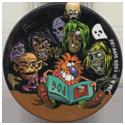 World POG Federation (WPF) > 5 Avril > Serie No. 1 Horror Show 64.