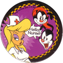 World POG Federation (WPF) > Animaniacs 04.