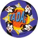 World POG Federation (WPF) > Animaniacs 11.