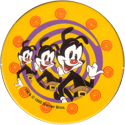 World POG Federation (WPF) > Animaniacs 12.