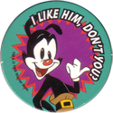 World POG Federation (WPF) > Animaniacs 16.