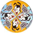 World POG Federation (WPF) > Animaniacs 17.