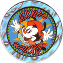 World POG Federation (WPF) > Animaniacs 18b.