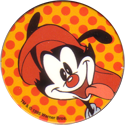 World POG Federation (WPF) > Animaniacs 19.