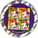 World POG Federation (WPF) > Animaniacs 27a.