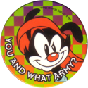 World POG Federation (WPF) > Animaniacs 30.
