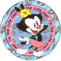 World POG Federation (WPF) > Animaniacs 31.