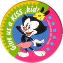 World POG Federation (WPF) > Animaniacs 38.