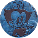 World POG Federation (WPF) > Animaniacs Kinis Dot-Blue.