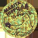 World POG Federation (WPF) > Animaniacs Kinis Marita-Hippo-Gold.