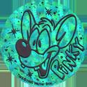 World POG Federation (WPF) > Animaniacs Kinis Pinky-Green.