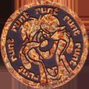World POG Federation (WPF) > Animaniacs Kinis Runt-Bronze.