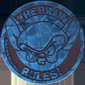 World POG Federation (WPF) > Animaniacs Kinis The-Brain-Blue.