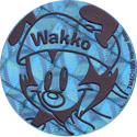 World POG Federation (WPF) > Animaniacs Kinis Wakko-Blue.