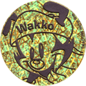World POG Federation (WPF) > Animaniacs Kinis Wakko-Gold.