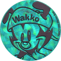 World POG Federation (WPF) > Animaniacs Kinis Wakko-Green.