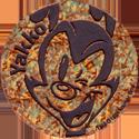 World POG Federation (WPF) > Animaniacs Kinis Yakko-Bronze.