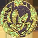 World POG Federation (WPF) > Animaniacs Kinis Yakko-Gold.