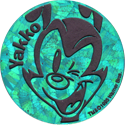 World POG Federation (WPF) > Animaniacs Kinis Yakko-Green.