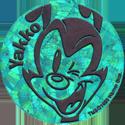 World POG Federation (WPF) > Animaniacs Kinis Yakko-Green.