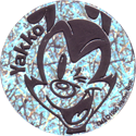 World POG Federation (WPF) > Animaniacs Kinis Yakko-Silver.