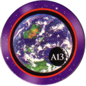World POG Federation (WPF) > Apollo 13 05-Earth.