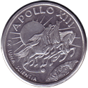 World POG Federation (WPF) > Apollo 13 Kini-01-Front.