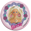 World POG Federation (WPF) > Avimage > Barbie 07.