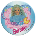 World POG Federation (WPF) > Avimage > Barbie 08.