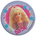 World POG Federation (WPF) > Avimage > Barbie 09.