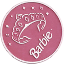World POG Federation (WPF) > Avimage > Barbie Kinis a-Tiara.