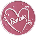 World POG Federation (WPF) > Avimage > Barbie Kinis i-Heart.