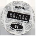 World POG Federation (WPF) > Avimage > Batman Back.