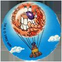 World POG Federation (WPF) > Avimage > Candia 33-Pogman-balloon.