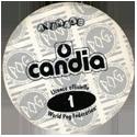 World POG Federation (WPF) > Avimage > Candia Back.