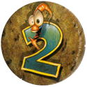 World POG Federation (WPF) > Avimage > Earthworm Jim 2 (Joypad magazine) 01.