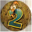 World POG Federation (WPF) > Avimage > Earthworm Jim 2 (Joypad magazine) 01.