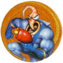 World POG Federation (WPF) > Avimage > Earthworm Jim 2 (Joypad magazine) 11.