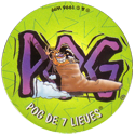 World POG Federation (WPF) > Avimage > Harry's 04.