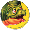 World POG Federation (WPF) > Avimage > Le Petit Dinosaure 3 03-Pointu-(Spike).