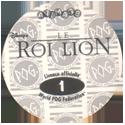 World POG Federation (WPF) > Avimage > Le Roi Lion Back.