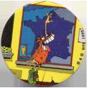 World POG Federation (WPF) > Avimage > Lefranc & Bourgeois 35-Pogman-and-map-of-France.