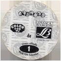World POG Federation (WPF) > Avimage > Lefranc & Bourgeois Back.