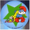 World POG Federation (WPF) > Avimage > Les Schtroumpfs 01.