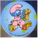 World POG Federation (WPF) > Avimage > Les Schtroumpfs 04.